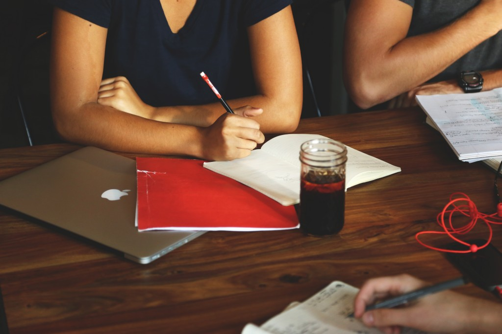 Holding regular meetings with staff will help with employee morale and productivity